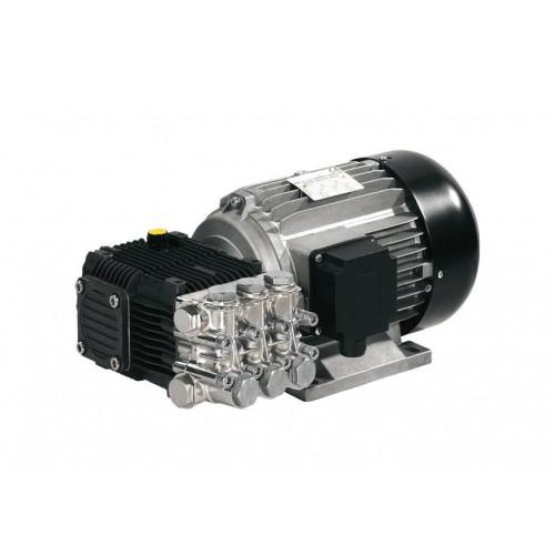 HRK 15.20 К Индустриална помпа с ел.мотор