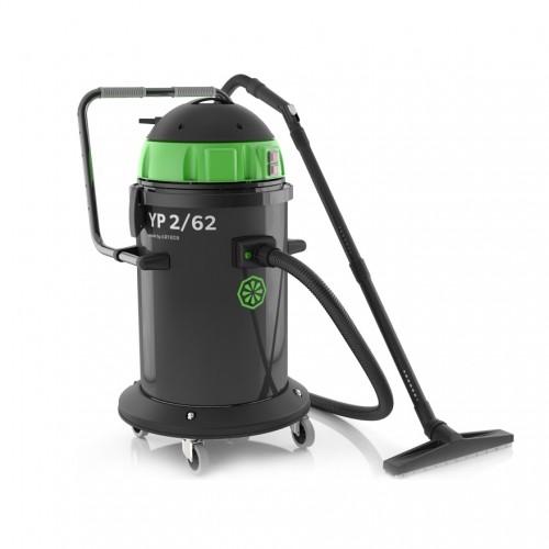 YP 2/62 W&D Двумоторна прахосмукачка за мокро-сухо почистване