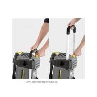 Karcher HD 5/15 C Plus Водоструйна машина